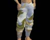 Green Cammo Pants