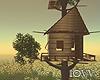 "Iv""Tree House 17/P"