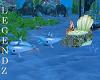 Fox/Dolphin Sea Ride