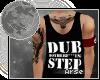 -A- Dubstep TankTop M