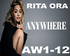 Rita Ora-Anywhere