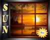 [SUN] Ranch Fall Sunset