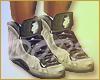 ▲ Nike Foamposites