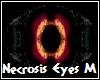 Necrosis Eyes M