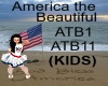 (KIDS) America Beautiful