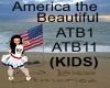 (KIDS) America Beautiful
