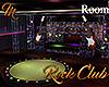 [M] Rock Club