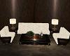 Modern City Sofa Set