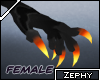 Z:: Fe. Heph Claws