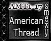 American Thread