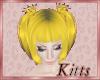 Kitts* Yellow Zelda