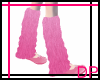 [DP] Pinku leg warmers