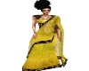 queens saree