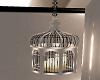 loft birdcage candles