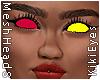 !MH Kiki 2 Tone Eyes
