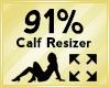 Calf Scaler 91%