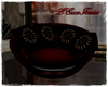 LXF Goth Red bed