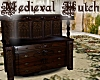 Medieval Hutch