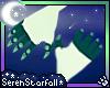 SSf~ Gaia Claws F