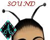 {AmaBlack antennae sound