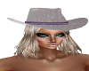 Cowgirl Lily Hat