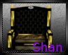 *SF* Gold Throne