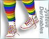 Celebrate Pride Shoes