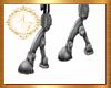 Cyborg Feet -Female