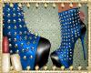 [h] Spike _ Blue