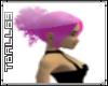 Bride-Pink Hair