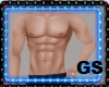 """GS"" MUSCLED SKIN HD V3"