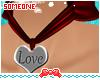 .:S:. Love Collar