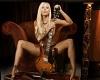 tilly guitar girl