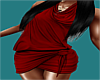 ~Boss~ Casual Dress/Red