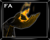 (FA)LightningClaws Gold