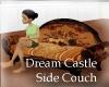 Dream Castle Corner Sofa