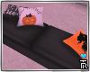 Halloween Bench - Derive