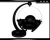 [RD]Black Cuddle Swing