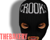 Crooks &Castles Ski Mask