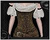 ⍙ Pirate Gear *olive*