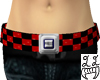 [LL]RedChecker Belt
