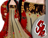 Royal Hanfu - Red