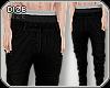 DZ! Black ~ Basic Jeans