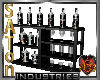 [SaT]Bottle rack sat