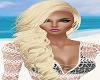 Blond Jessica Hair