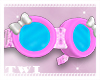 Goggles Pink