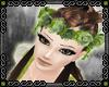 {D} Hydrangea Wreath