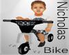 ~LDs~Nic Bike Toddler