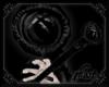 [VG] Crowcaller| staff