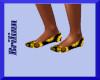 [B]Girlz Sunflower Shoes